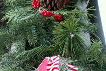 Jul  / Juleinspirasjon