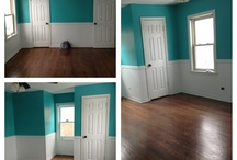 Liam's Room / by Heather Morrison