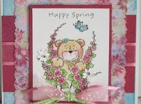 Friendship and Any Occasion Cards / by Lisa Mendoza