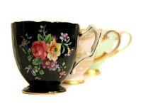 Hosting Tea at Home