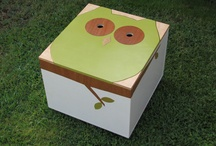 Crafts for kids / by Jill Seidler