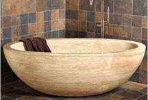 ROMAN STYLE BATH
