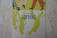 ilustra - livros / by Letícia Neves