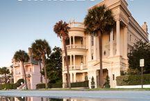 Charleston / by Abigail Tabachini