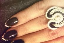 Nails / Fashion nails vogue nails beautiful nails
