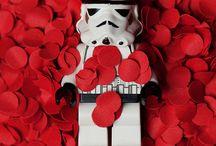 Star Wars / by Joyce Blackford