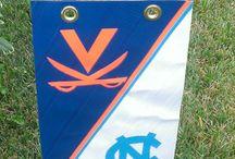UVA UNC Game
