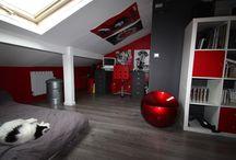 Chambre Loulou