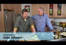 Bouffe : Vidéos de cuisine de tout genre