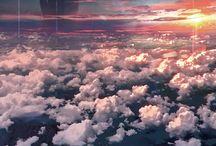 Sky appreciation
