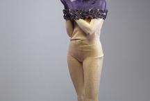 Sculpture / by Mack Dobbie