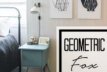 Geometricke obrazy