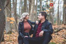 Love Stories Engagement shoot
