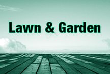 Cardwell's Lawn & Garden / Cardwell Home Center Provides Lawn & Garden Equipment and Plants For All Your Outside Needs!