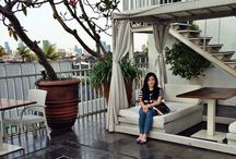 Around Jakarta! / Sometime you need have quality time for relax from your busy routine