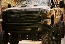 Camo / All things camo truck accessories! / by RealTruck.Com