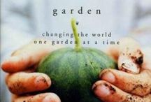 Best Books for Green Thumbs / Find your garden and landscaping inspiration at the Davenport Public Library! / by Davenport Public Library