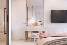 Theme Light - Bedroom