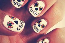 Nails / by Amanda Fowler