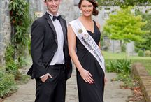 Rose of Tralee Photoshoot 2014 /  Ballymagarvey Village are delighted to sponsor Liam Hogan the Meath Escort at the Rose of Tralee Festival 2014. Liam is pictured here at Ballymagarvey Village with the current Meath Rose Sinead O'Sullivan. Photo's thanks to Ruth Foran Photography