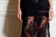 Red Carpet Dresses / Abiye