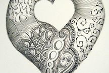 corazones tattoo