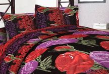 Bed sheets @ Rs. 900/- Only. / Flat 50% Off On Double Bedsheets by Buy Clues. Shop Now