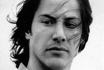 ♥♥ Keanu Reeves ♥♥ / by Christy Kidwell