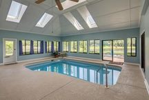 Traditional Swimming Pool Design