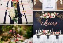 Esküvői ötletek Csillának