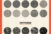 Pat! Patterns! Vec! Vectors!