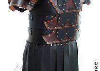 DIY armor stuff