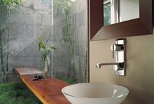 Bathrooms / Banyo