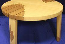 Handmade Coffee Tables