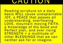 bible qoute