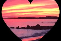 Romantic Cape Cod / Cape Cod is full of charm and romance, just waiting to be unlocked by you and your beloved.