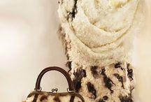 палантины и сумки