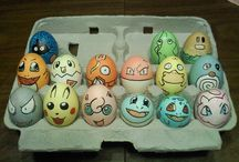 Easter / by Heather Wilkinson