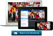 NCAAF College Football Live