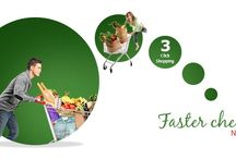 Online Grocery Store in Chennai