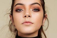 makeup, face & beauty