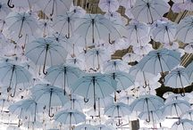 Projects to try / Umbrellas