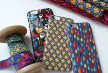 ideas carcasas celulares