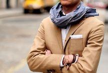 Menswear / Men also like to dress up