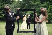 Wedding Ideas / by Jennifer Barnes