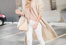 Fashion - neutrals