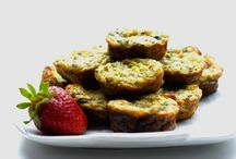 Appetizers Starring Greens / Whether you're starting your feast with appetizers, or making your whole meal out of a selection of appies, green them up for flavor and extra nutrition.