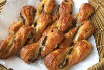 canutillos dulce de pan