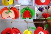 uk en puk groente en fruit