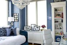 Using Color: Beautiful Blues